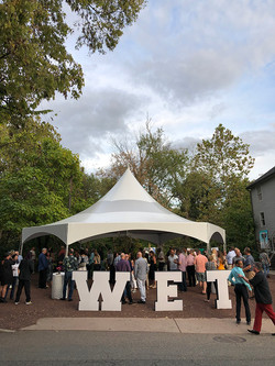 The WET Tent