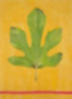 Fig Leaf painting