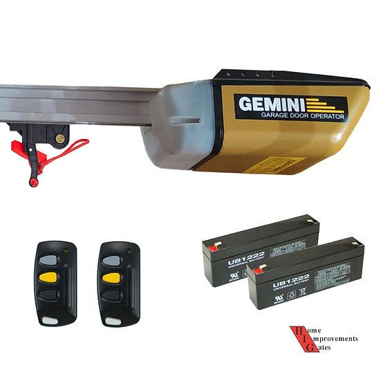 Gemini Garage Door Motor Kit