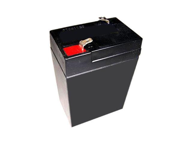 Battery 6V 4.5A
