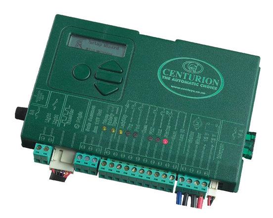 Centurion D5 evo PC board new boxed