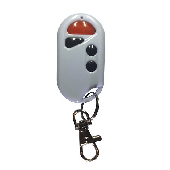 Remote easy lift for garage