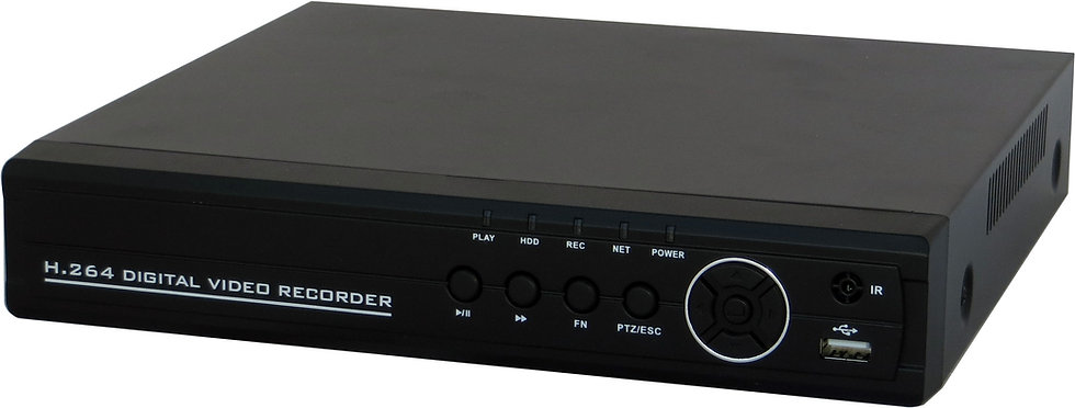 DVR AHD For CCTV cameras 4-32 channel