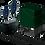 Thumbnail: Gate Motor DTS kit battery backup 500kg