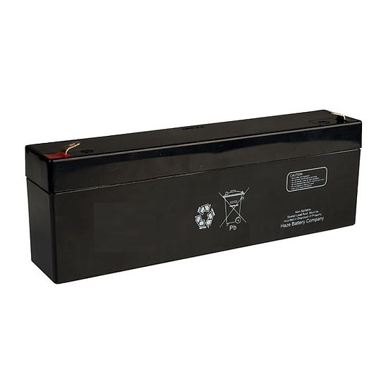 Battery 12V 2.2A