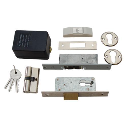 Striker lock kit 15mm