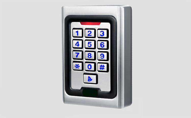 KeyPro keypad