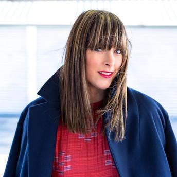 Anna Little Flea - branding photoshoot magazine creater