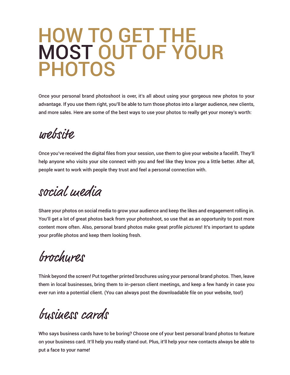 Personal Brand Magazine Vol 2 Page 14 co