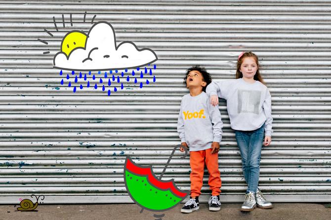 Lella Children's fashion label