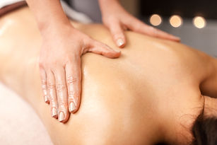 RMT Massage at Five Senses Spa & Wellness Centre