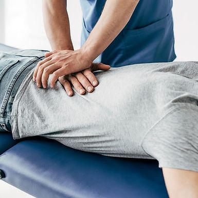Chiropractor 30 min Treatment