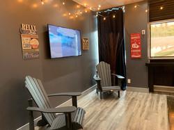 """""""Muskoka"""" Lounge"""