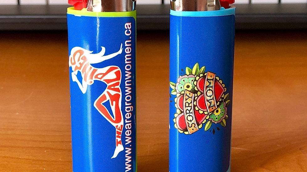 Galpines Lighters