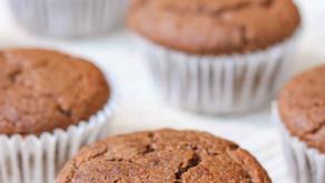 Lemon & Poppy Seed Muffins