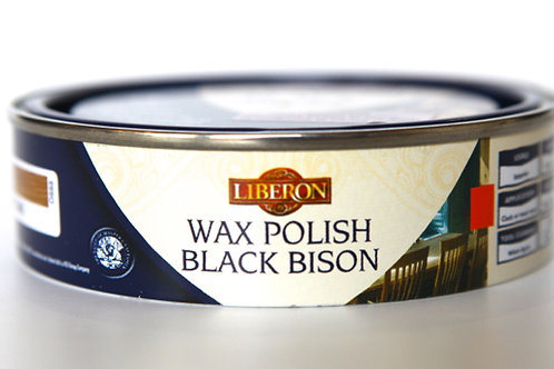 Liberon Wax: Medium Oak