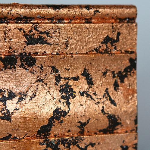 Imitation Leaf: Copper