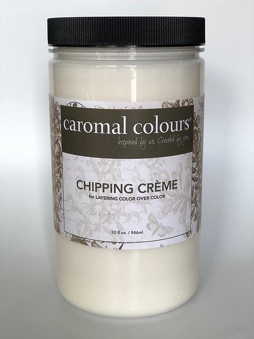 Chipping Crème 32 oz