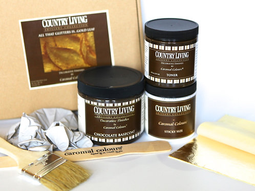 Large Gilding Kit