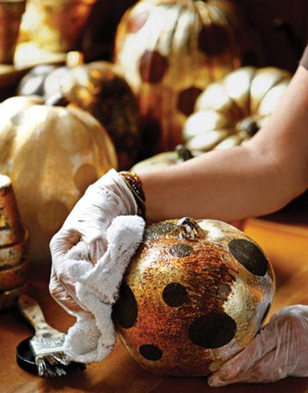 Photo Credit: Country Living Magazine Oct 2008 - Joseph De Leo