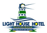 Light House Hotel logo