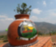 Huye Mountain Coffee has the best coffee in the Southern Province of Rwanda