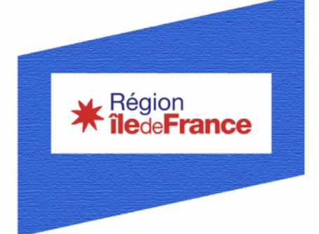 La Région Île-de-France accompagne les restaurants jusqu'à 1 500€ dans leur transition numérique.
