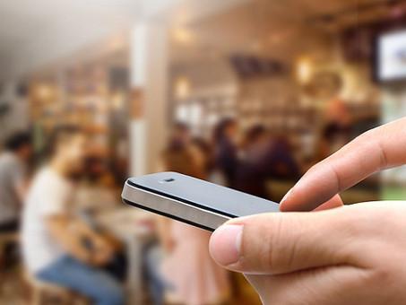 La digitalisation des restaurants