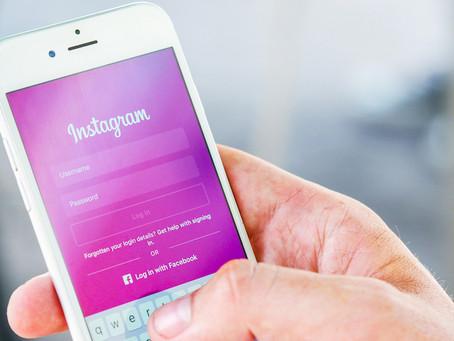 La puissance d'Instagram dans la restauration