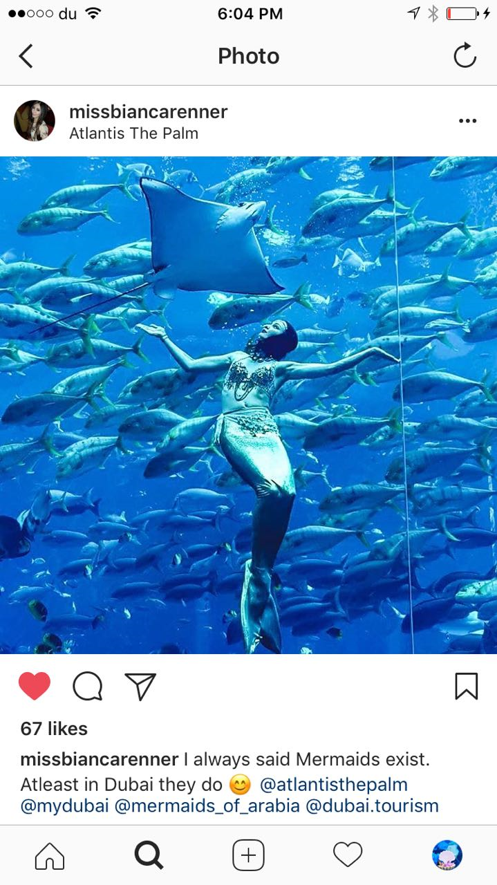 Irina Atlantis