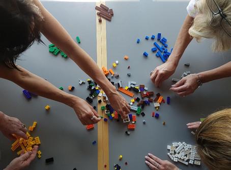 Das Cynefin Lego Game