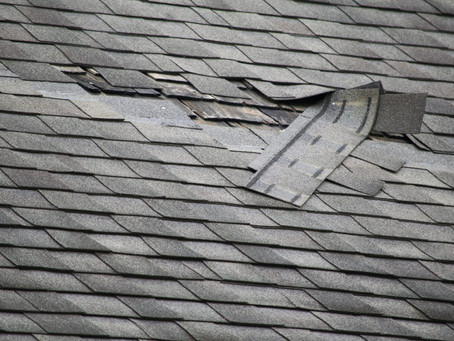 The Dangers of Roof Leaks
