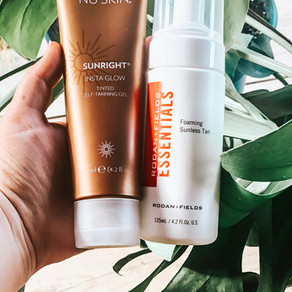 MLM Self-Tanner Review