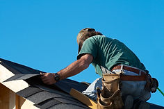 Roofing Weatherford TX