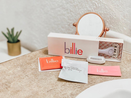 Billie Razor Review
