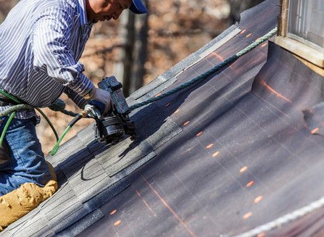 Average ETA for Roofing Projects