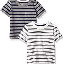 Toddler Striped Tees