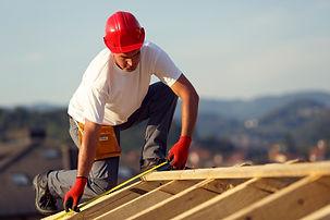 New Roof Installatons