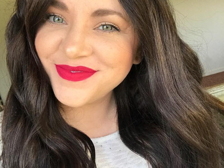 Long Lasting Lip Color