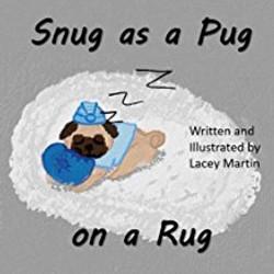 Martin-Snug As A Pug On A Rug