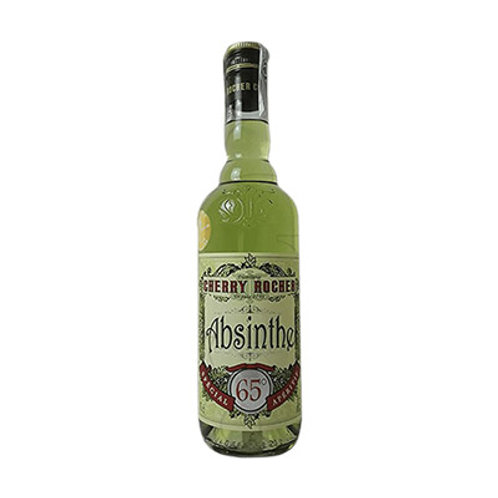 Absinthe - Cherry Rocher - 70cl
