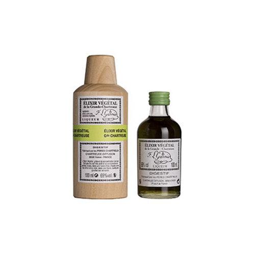 Elixir Végétal de la Grande Chartreuse - 10 cL