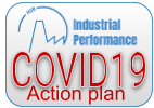 """Keep calm and synchronize thanks to our new """"United Industry-Covid19"""" platform"""