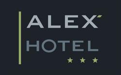 Logo Alex hotel