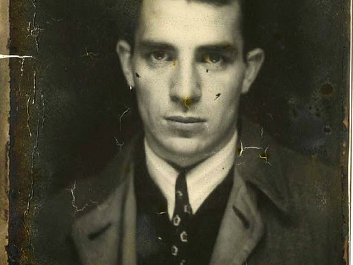 How to meditate by Jack Kerouac