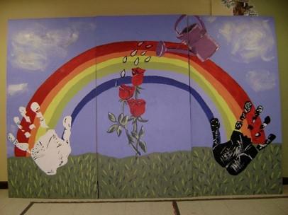 La murale