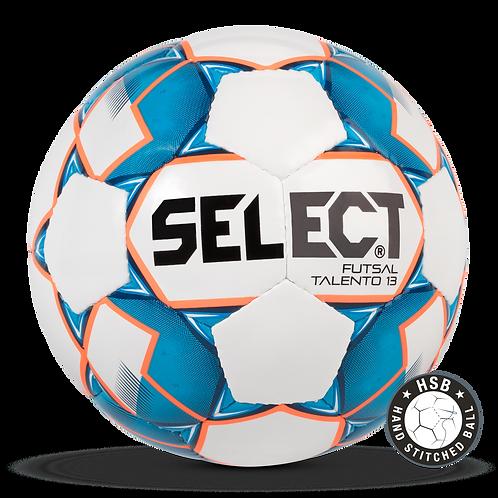 Futsal Talento 13