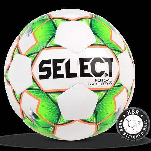 Futsal Talento 9
