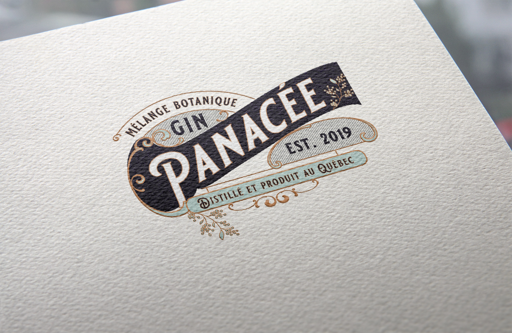 Panacée