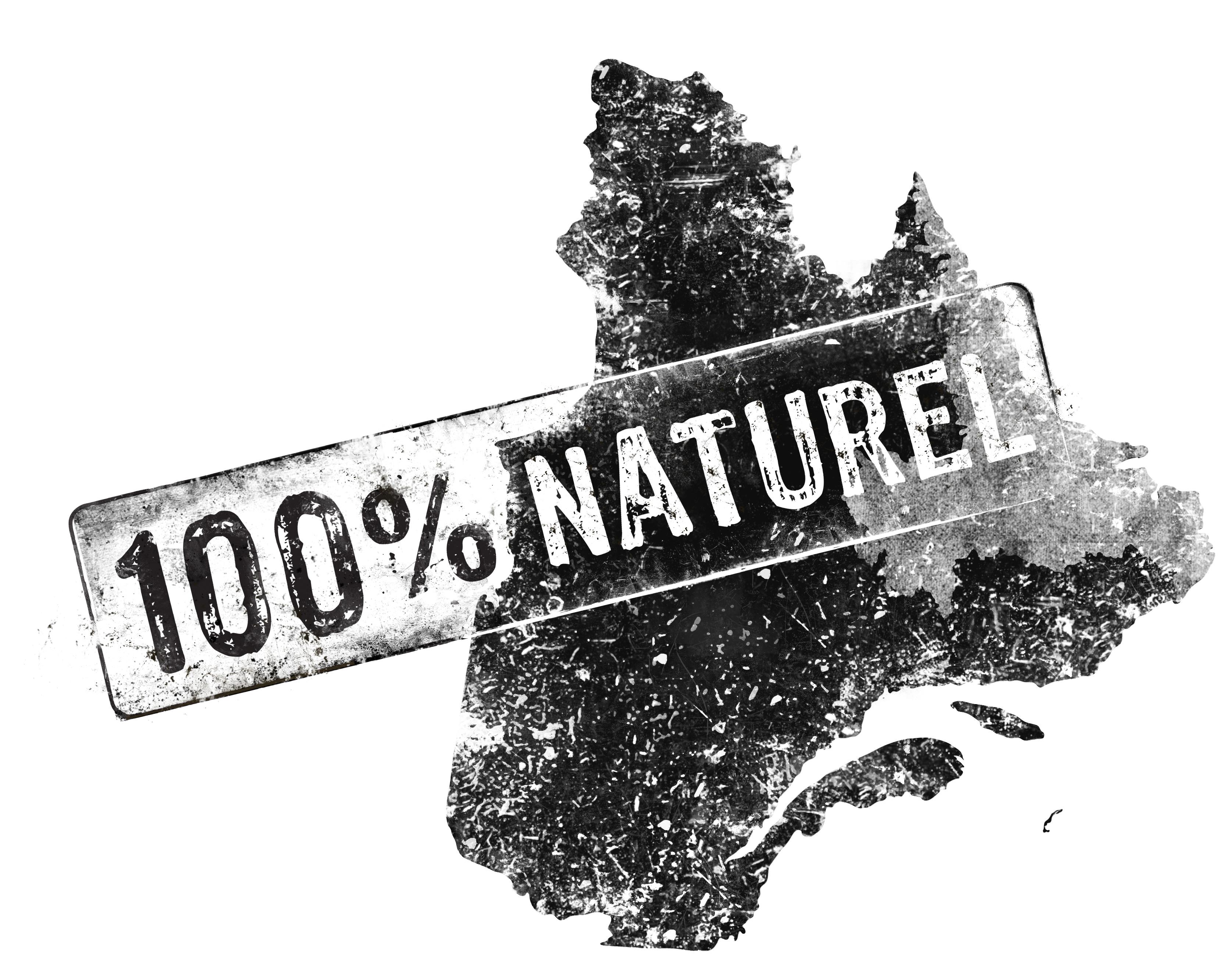 100Naturel_logo